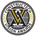 2017 Constructech Vision Awards